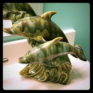 Other - Dolphin pottery